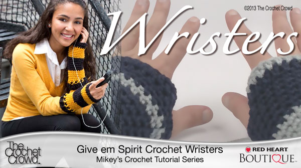 Wristers Challenge