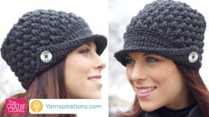 Women's Peaked Hat Challenge