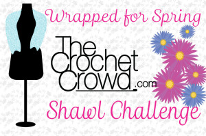 Shawl Challenge